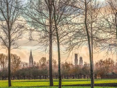 Word verliefd in én op Brugge