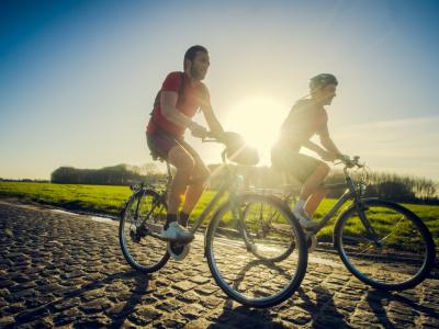 Beleef je eigen Ronde van Vlaanderen