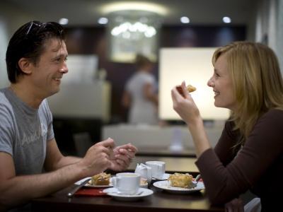 10 logies waar je heerlijk dineert