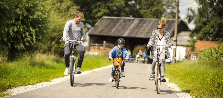 Een weekend in de Limburgse natuur