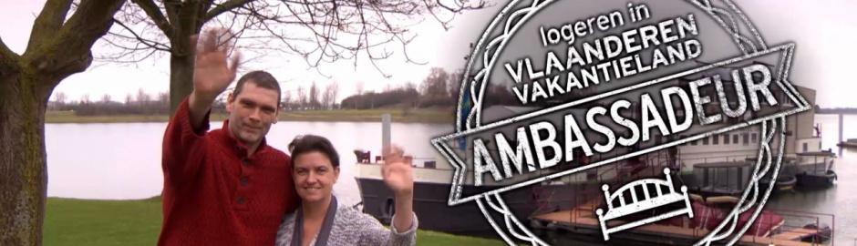 Ben Roelants maakt kennis met Botel Ophoven