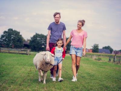 3 hoeve- of boerderijactiviteiten waarover je op het volgende familiefeest nóg opschept