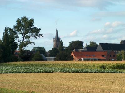 5 zalige plekjes in Roeselare