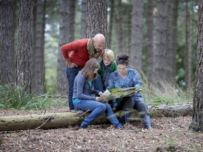 4 leuke gezinsvakanties  waar je je in 1, 2, 3 thuis voelt