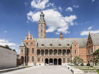 4 logeeradresjes in Bourgondisch Mechelen