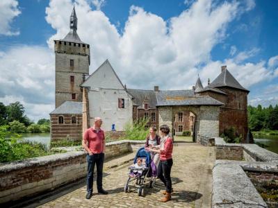 Broekemwandeling in Holsbeek