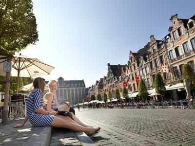 9 Hotspots in Levendig Leuven