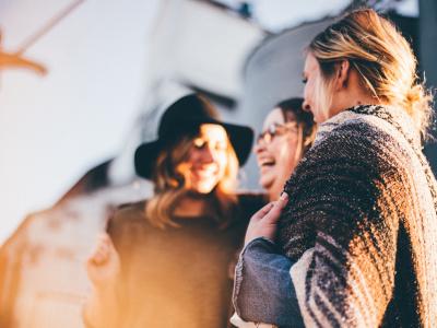 7 tips voor je ideale groepsweekend