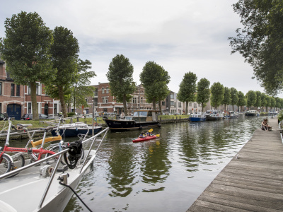 Waasland: dé plek om te relaxen en genieten