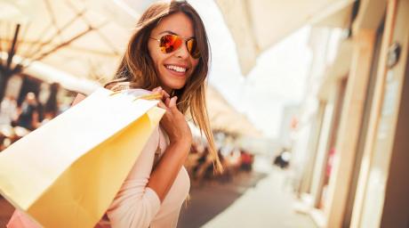 Blu Shopping Deal