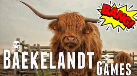 Baekelandt Games