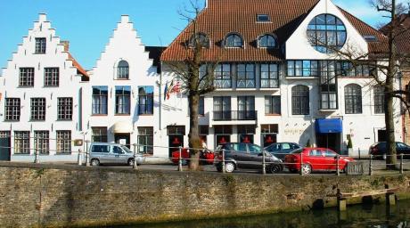 Ontdek Brugge arrangement