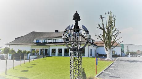 Buiten in Limburg