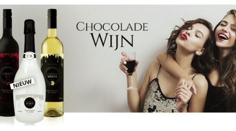 Chocolade - Chocolade