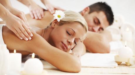 privé-massage 1 uur