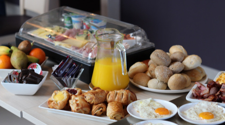 All about breakfastlovers