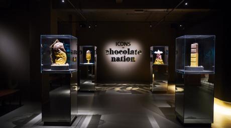 Chocolate Nation Museum