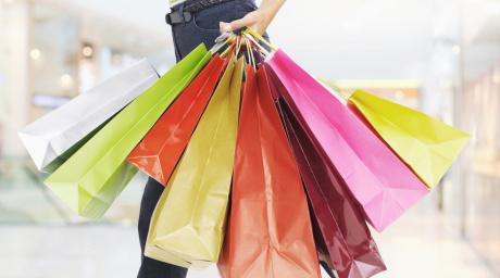 Shop Arrangement