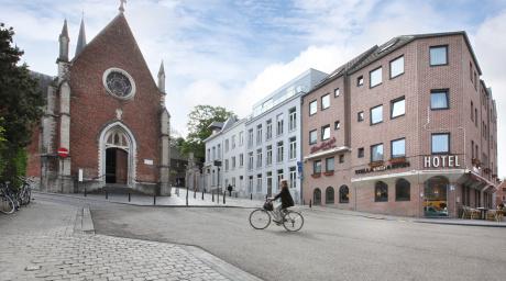 Ontdek Leuven