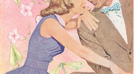 Geniet van romantiek