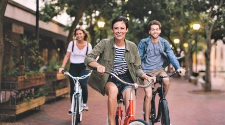 Blu Bike Deal (fietsen)
