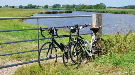 Fietsen Zeeuws-Vlaanderen