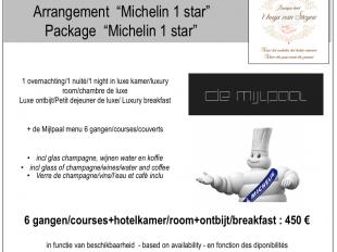 Michelin Arrangement