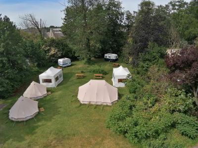 Camping Transfo