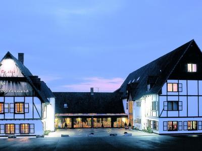 Hotel Malpertuus Riemst