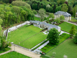 Baron's House Neerijse-Leuven
