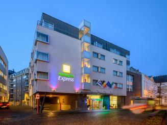 Holiday Inn Express Mechelen