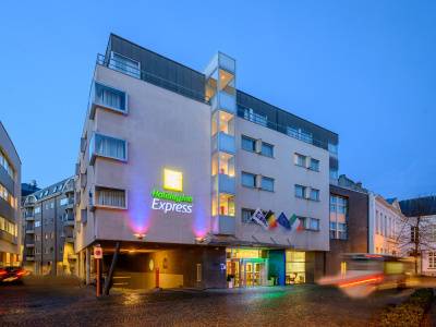 Holiday Inn Express Mechelen