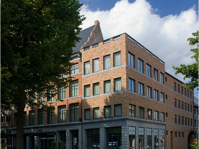 Hotel-Brasserie-Restaurant Van Eyck