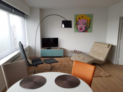 GSB Short Stay Apartments Astrid 4