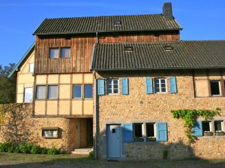 De Maretak - Het Wentelhuis