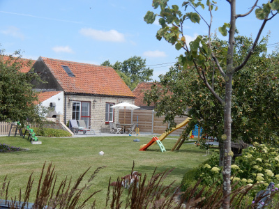 Holiday Home Cuylehoeve