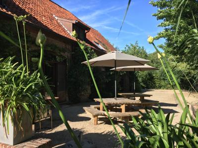 Gasthof Lophem vakantiewoning