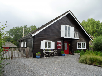 Chalet Buistemberg