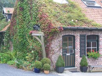 Hellegat Cottage