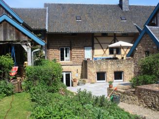 De Maretak - Het Oude Huis