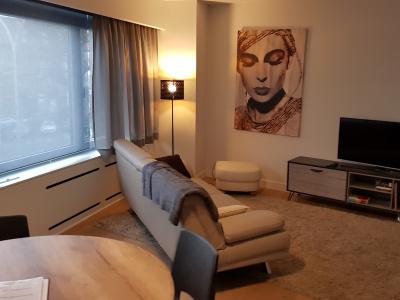 GSB Short Stay Apartments Astrid 2