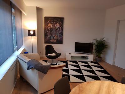 GSB Short Stay Apartments Astrid 1