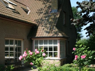 Bed and Breakfast De Bijenkorf