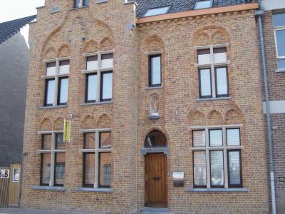 Oud Kloosterhuis