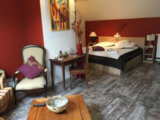 Antiqua and Qook Bed & Breakfast