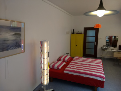 Bed and Breakfast Oostende