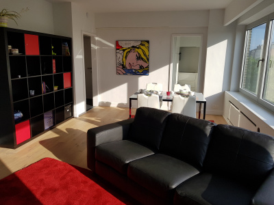 GSB Short Stay Apartments Astrid 5