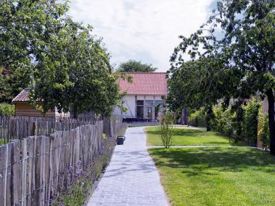 vakantiewoning De Bonderbei