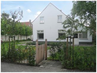 Vakantiehuis De Morgenstond