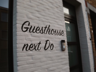 Guesthouse next Do